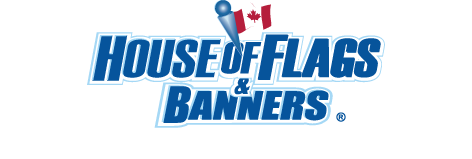 House of Flags & Banners Ontario
